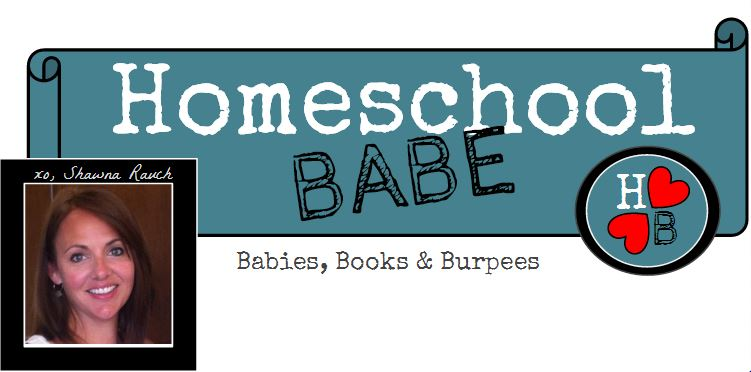 Homeschool Babe ~ Sign-Up NOW!